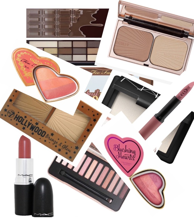 Best Dupes Of The Most Beautiful Makeup