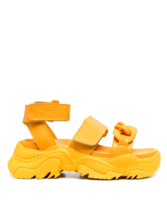 Nº21 Billy chunky sole sandals