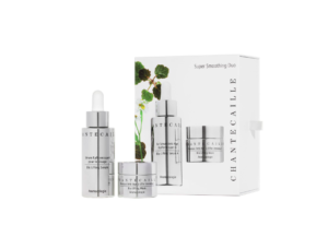 CHANTECAILLE Super Smoothing Duo Set